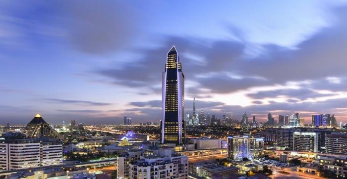 Sofitel Dubai the Obelisk opens in Dubai   News