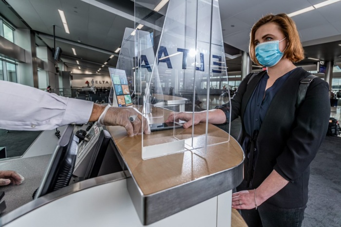 Delta launches contact tracing system in United States   News