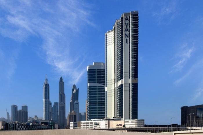Avani Palm View Dubai Hotel & Suites opens to guests | News