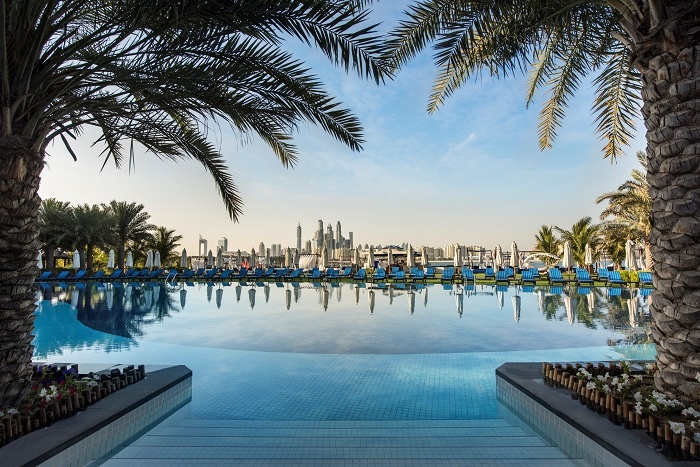 Dubai boosts inspections as partial hospitality shutdown is extended | News