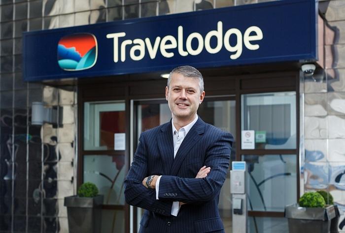 Bonnar takes top job at Travelodge | News